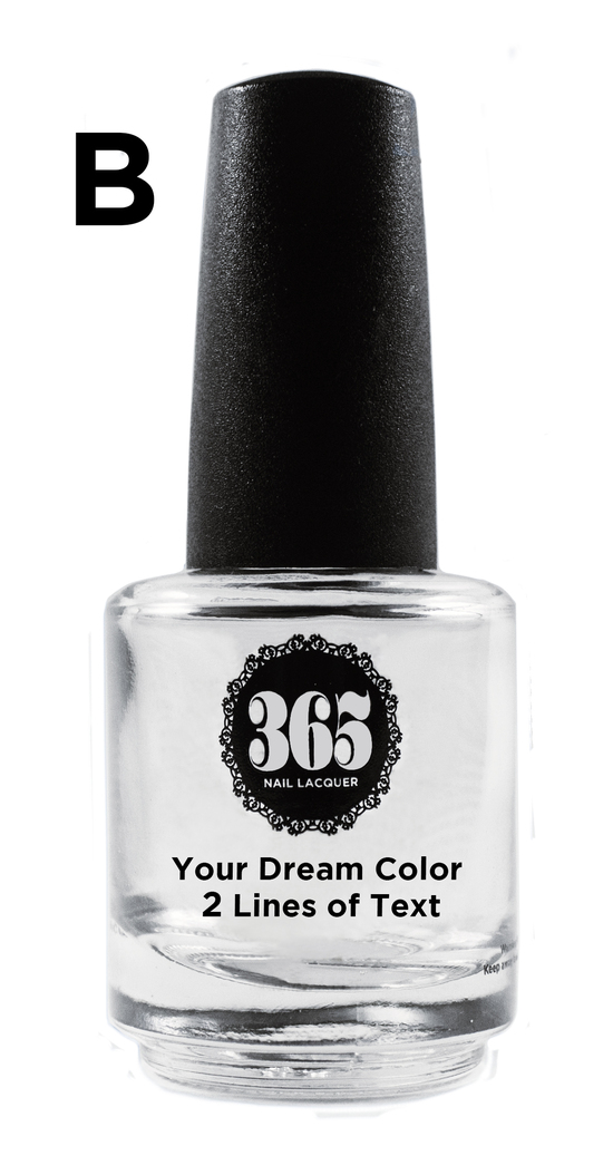 photo of 365 Lacquer