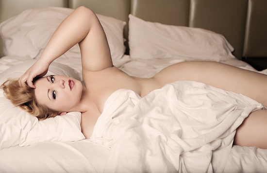 photo of A Bride's Boudoir by Get Shot Naked
