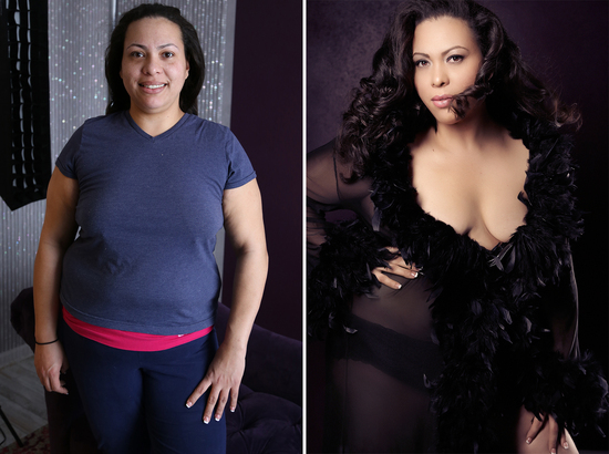 before-after-boudoir-plus-sized