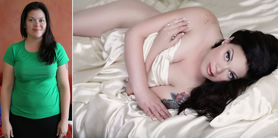 before and after nude boudoir get shot naked natalie kita photography