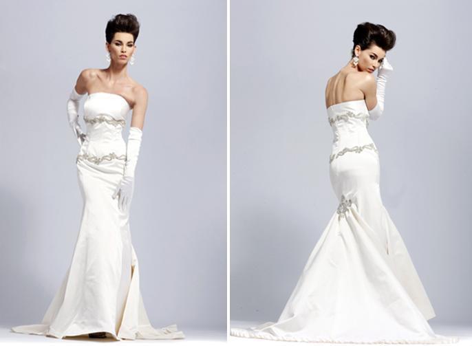 Katarina-bocci-spring-2010-white-strapless-wedding-dress-silver-details-embroidery-mermaid.full