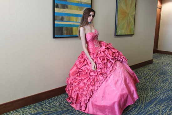photo of Teen and Bridal Expo