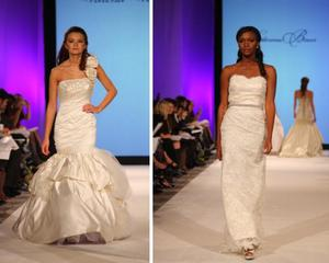photo of Spring 2010 Bridal Runway: Katarina Bocci Wedding Dresses