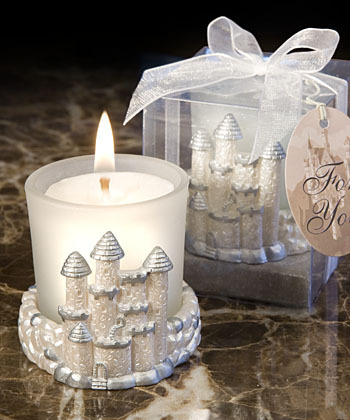 photo of Regal Wedding Favors