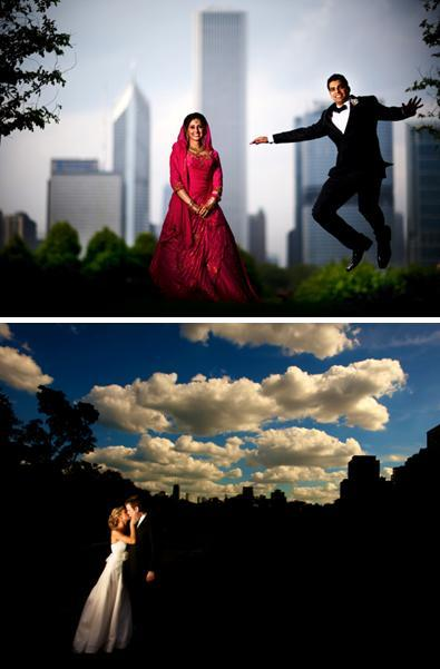Chicago-wedding-photographer-beautiful-clouds-in-sky-skyline.full