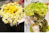 Erin-hession-yellow-and-white-daisy-floral-centerpiece-light-green-low-centerpiece-candles.square