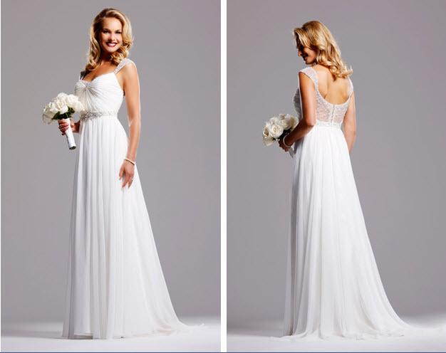 David Tutera by Faviana Wedding Dress - Cameron