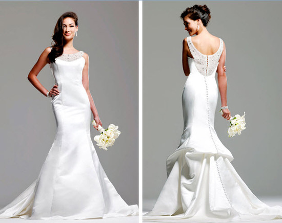 David Tutera by Faviana Wedding Dress - Audrey