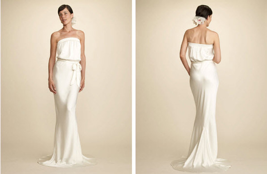 Alix & Kelly Wedding Dresses - Style Grace