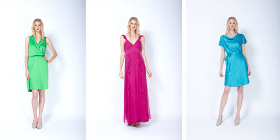 57 grand bridesmaids dresses in jewel tone colors