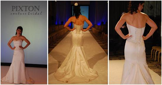 photo of Spring 2010 Bridal Runway: Pixton Couture