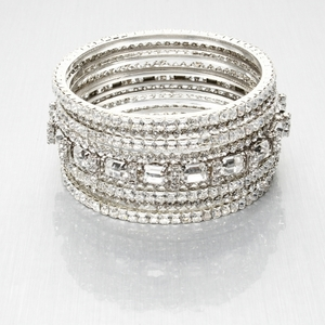 photo of A Bridal Jewelry Expert Helps Accessorize Your Big Day!