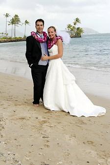 photo of Wed Aloha - ( A Wedding in Hawaii )