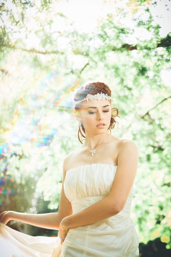 Eirene Halo Headband