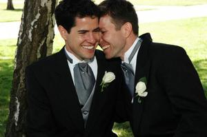 photo of Queerly Wed's Advice for Attending a Gay Wedding