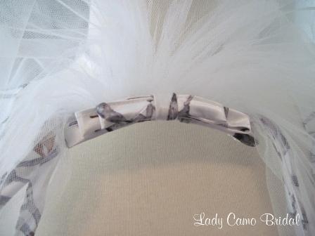 photo of Curvy Brides