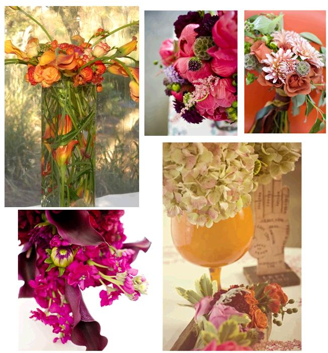 Amy-osaba-flowers-centerpieces-hurricane-vases-bridal-bouquets-fuchsia-orange-ivory-green-peach.original