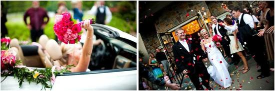 photo of Featured Wedding: Chelsea and Jonathon