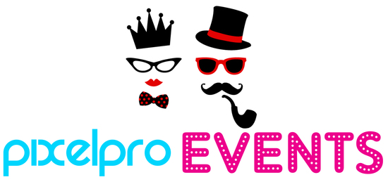 pixelpro events logo