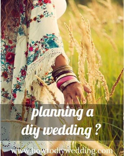 photo of DIY Wedding Planning APPS