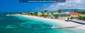 photo of Sandals' Resorts for an Off-the-Chart Fantastic Honeymoon