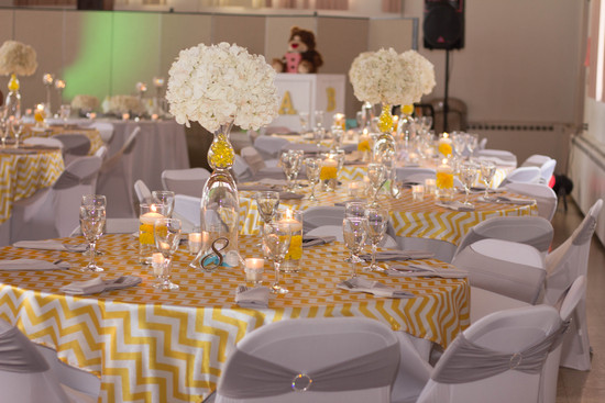 photo of St Clair Wedding & Event Decor