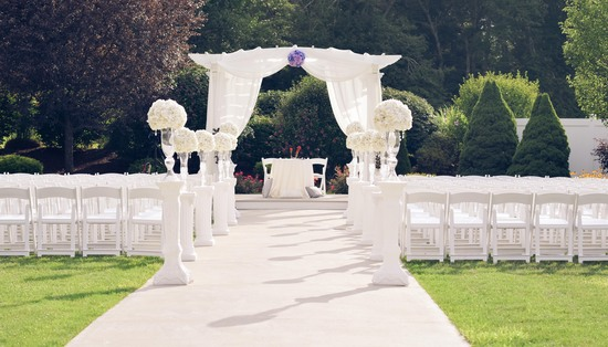 photo of St Clair Wedding & Event Decor