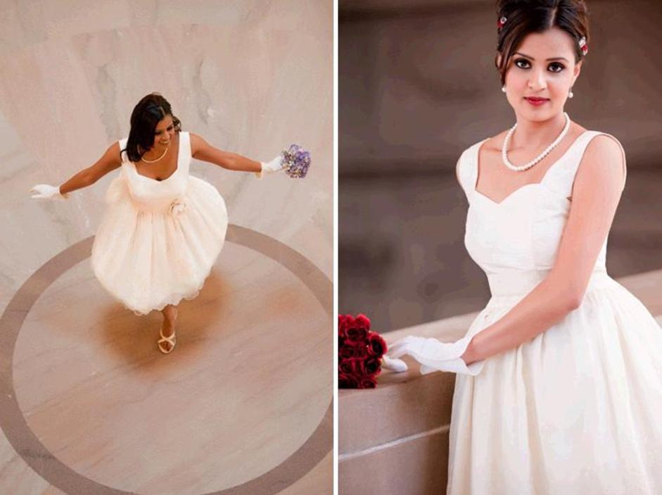 a chic civil ceremony at san franciscos opulent city hall bride holds lavender bridal bouquet