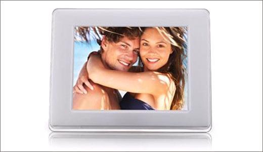 Give an awesome wedding gift from the heart- a digital photo frame