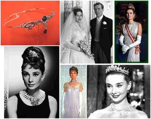 photo of Bride Chic: The History of the Tiara