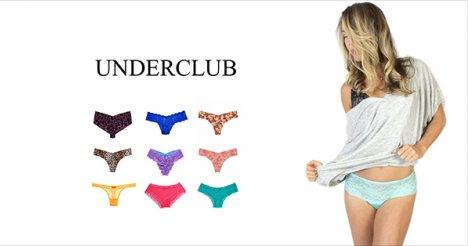 photo of Underclub
