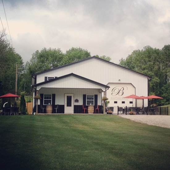 photo of Brianza Gardens and Winery