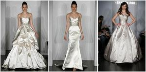 photo of Kenneth Pool Wedding Dresses: To Wear or To Get Inspired!