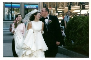 photo of Real Wedding Challenges: Moving On