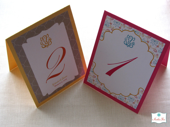 imbueyou ganesh table numbers w