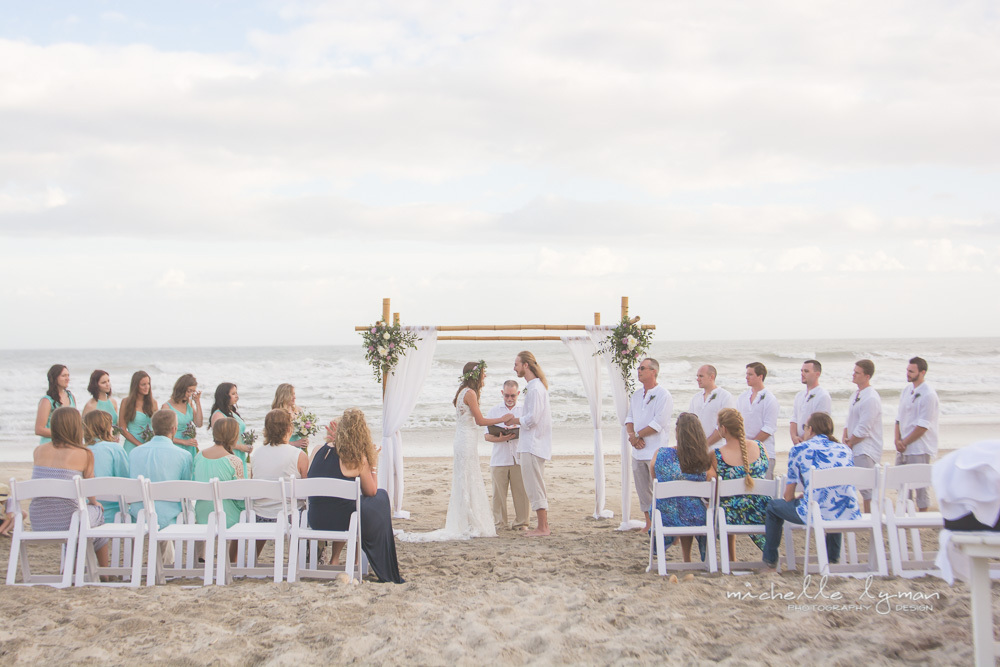 Emerald Beach Wedding The Best Beaches In World