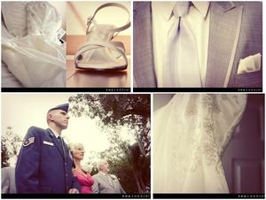 photo of Featured Wedding: Matt and Susan