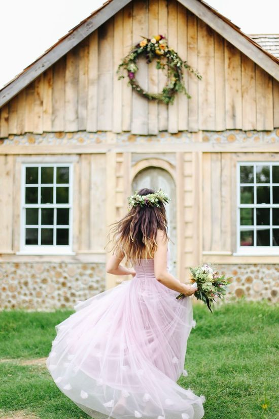 Cedarwood Cottage & Boho Bride