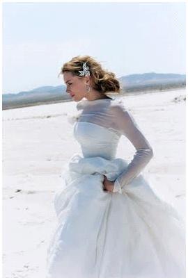 Spose-di-gio-long-sleeve-sheer-tulle-full-skirt-white-wedding-dress.full