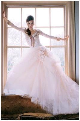 photo of Brides Magazine