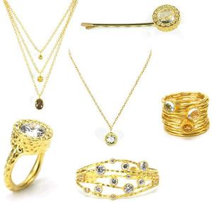 photo of Gorgeous Kevia Jewelry on Gilt.com Today!