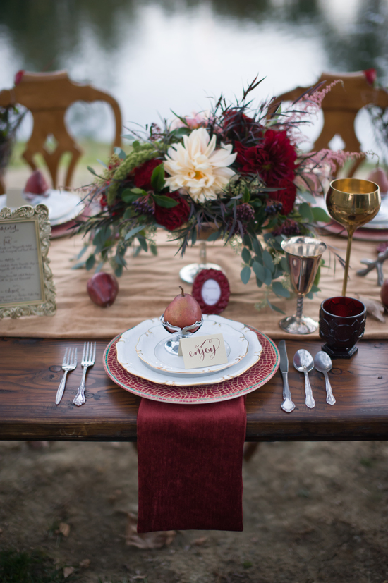 photo of Rustic Vintage Events