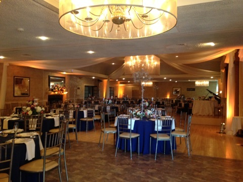 Green Valley Chateau Ballroom
