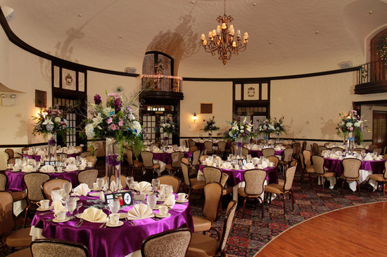 Reading Country Club Ballroom