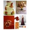 Fall-wedding-inspiration-red-persimmon-green-burnt-orange-textures-rich.square