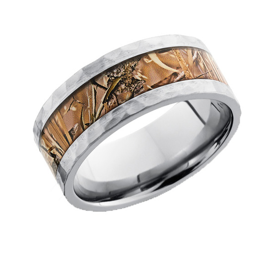 Hammered Field Camo Ring at Camokix