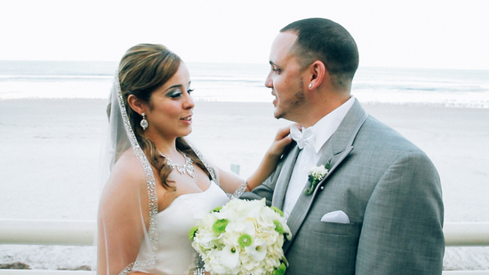 Shores Resort Wedding
