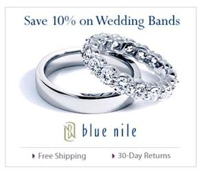 photo of Still in the Market for your Fiance's Wedding Band? Save 10%!