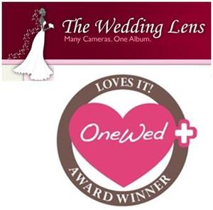 photo of Our Ten Lucky Winners of Premium Packages from The Wedding Lens are...