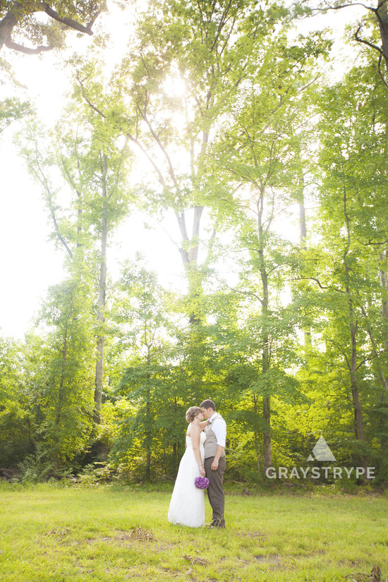 Graystrype Design + Media // Chocowinity, NC Wedding Photography